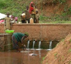 waterbron