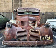 1940 Dodge