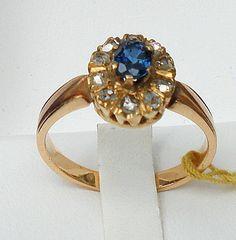 Beautiful Civil Wedding Rings With Sweet Civil War Era 1860