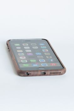 WALNUT MK3 for iPhone 6 Plus (I want this color of wood)
