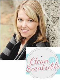 Clean & Scentsible