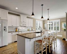3-Bedroom Single-Story Cottage Home (Floor Plan)