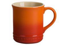 Mug from Le Creuset