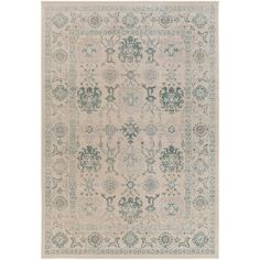 Meticulously Woven Isamu Rug (6'9 x 9'8)