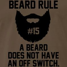 beard rules for men * beard rules + beard rules list + beard rules funny + beard rules for men Bearded Tattooed Men, Bearded Men, Beard Love, Men Beard, Beard Quotes, Beard Humor, Ginger Beard, Fingerless Mitts, Stylish Mens Outfits