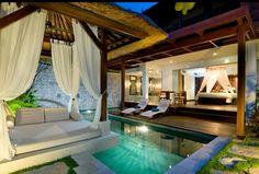 Batu Karang Lembongan Resort & Day Spa > Nusa Lembongan > Bali Hotel and Bali Villa