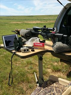 This shooting bench is proudly made in the USA by a former US Marine. You wont find a more stable shooting bench anywhere. Shooting Bench, Doa, Benches, Outdoor Decor, Home Decor, Banks, Decoration Home, Room Decor, Bench
