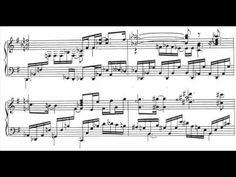 "Kapustin - Etude No. 3 ""Toccatina"" played by Kapustin {Audition Piece} [20th Century]"