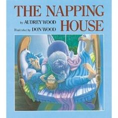 activities to go w/ the napping house