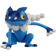 Takaratomy Pokemon X & Y Monster Collection Figure MC-021: Amazon.fr: Jeux et Jouets