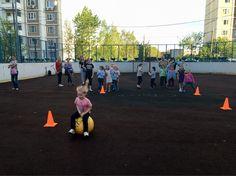 8 мая на спортивной площадке по адресу: ул. Мусоргского д. 5 к. 2, прошел спортивный праздник, посвященный Дню Весны и Труда.