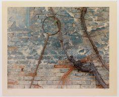 Luigi Ghirri via Landscaping Images, Edward Weston, Luigi, Contemporary Photography, Italian Artist, Magnum Photos, Conceptual Art, Best Photographers, Street Photography
