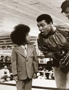 Muhammad Ali & Michael Jackson Black history,history,Let Me Entertain You,Photography, Ali Michael, Young Michael Jackson, Photo Star, Robert Frank, Photo Vintage, Actrices Hollywood, The Jacksons, Muhammad Ali, African American History