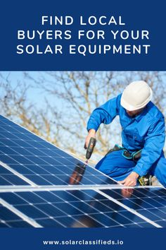 Solar is great for the environment, using Solar energy means you are utilizing zero emission electricity and shrinking your carbon footprints. .... #Solar #Solarpanel #solarpanelenergy #solarlights #solarpower #solarhome #solarideas #solarpowerhouse #solarpanelsforhomediy #solarenergyprojects #solarsystemprojects #solarproject #outdoorsolar #ideasforsolarlights #solarlights #solarlightideas #solaroutdoor #solarenergyforhome #sun #Solarclassifieds Solar Energy For Home, Solar Energy Panels, Solar Panels For Home, Solar Energy System, Solar Power, Solar System Projects, Solar Energy Projects, Backyard Solar Lights, Solar Equipment
