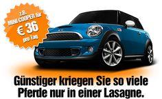 Sixt Autovermietung: Mietwagen günstig online buchen