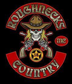 Roughnecks MC