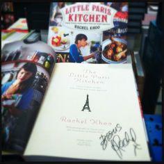 Rachel Khoos favorite Paris places
