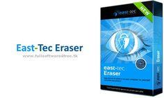 East-Tec Eraser 2015 v12.0.5.100 Full Free Download