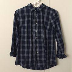 50408969ee0054 J.Crew button up