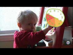 Potty Training using ABA Principles