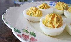 Felicity Cloake's perfect devilled eggs