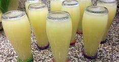As melhores receitas para a Bimby, dicas, enfim ... tudo e mais alguma coisa sobre Bimby :) - Ingredientes: Açucar / Água / Limão / Pêra