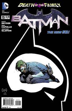 Comic Book Review: 'Batman' #15 receives a 5/5