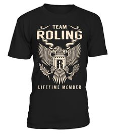 """# Team ROLING Lifetime Member .    Team ROLING Lifetime Member Special Offer, not available anywhere else!Available in a variety of styles and colorsBuy yours now before it is too late! Secured payment via Visa / Mastercard / Amex / PayPal / iDeal How to place an order  Choose the model from the drop-down menu Click on """"Buy it now"""" Choose the size and the quantity Add your delivery address and bank details And that's it!"""