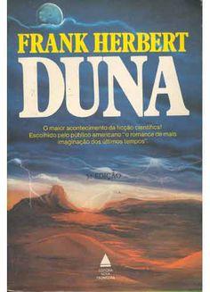 Duna - Frank Herbert - Nova Fronteira