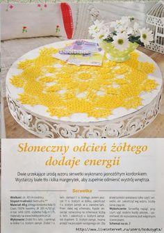 Kira scheme crochet: Scheme crochet no. 2497