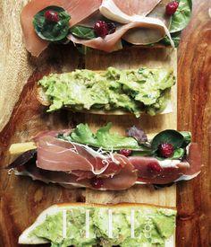 맨해튼에서 전수받은 샌드위치 요리법!