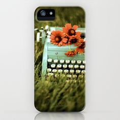 Loveletters iPhone & iPod Case by Alicia Bock - $35.00