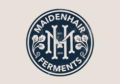 Maidenhair ferments logo