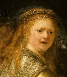 (detail) Rembrandt 'Night Watch'' 1642 Oil on canvas | Flickr - Photo Sharing!