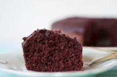 Coentros & Rabanetes: O bolo de chocolate e o ingrediente secreto | The chocolate cake and the secret ingredient