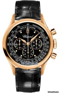 Chopard Mille Miglia Vintage for $14,305 for sale from a Trusted Seller on Chrono24