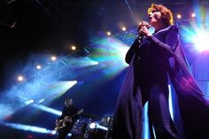 Video: Florence + The Machine's Coachella Performance