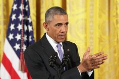 Obama says only alternative to a nuclear deal with Iran is war
