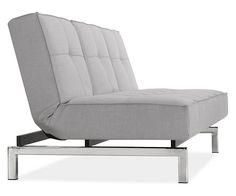 Encore Convertible Sofa - Sofas - Living - Room & Board $999  82x37x30