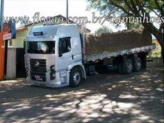imagens de caminhões boiadeiros tunados | caminhao equipado - Assistam e Comentem .