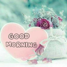 Beautiful good morning images with flowers Good Morning Love Text, Good Morning Couple, Good Morning Sunday Images, Good Morning Beautiful Images, Happy Morning, Good Morning Gif, Good Morning Greetings, Morning Pictures, Good Morning Flowers Rose