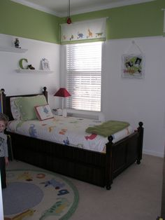 http room makes me think of you Shannon @Shannon Johnson I love the contrast of dark bed, light walls.   ://www.roomzaar.com/rate-my-space/Boys-Rooms/Boy-bedroom/detail.esi?oid=480616This