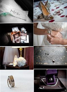 11 Must Have Getting Ready Shots You Need To Take | Bridal Accessories | Confetti.co.uk
