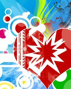 karachicorner.com Abstract Wallpapers