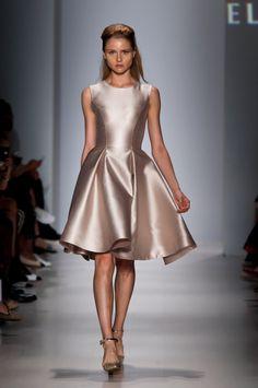 Fashion Shenzhen | Nova York | Verão 2015 RTW