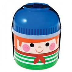 Lunchbox - Bento Happy boy