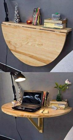 You can use some DIY space-saving furniture ideas if you have a small home with small space. These ideas are suitable to make more free space inside your home using unique furniture. Space Saving Furniture, Furniture For Small Spaces, Living Room Furniture, Diy Furniture, Furniture Design, Kitchen Furniture, Furniture Removal, Furniture Storage, Dining Rooms
