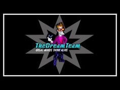 The Dream Team Internet Marketing Group. Join this vast team of marketing intelligence FREE - #TheDreamTeam  http://dreamteamfb.com/