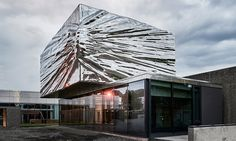 Snøhetta rozšířila Lillehammer Art Museum v Norsku