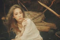 More Teaser Pictures for SNSD TaeYeon's solo album released! ~ Wonderful Generation